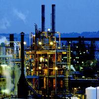 Oil + Gas Refining