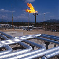 Oil + Gas Pipelines