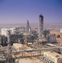 化工设备生产基础化学制品