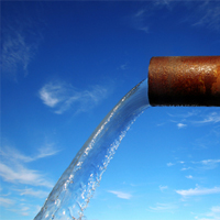 Safety in wastewater treatment facilities
