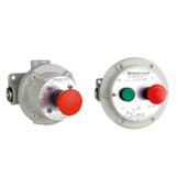 Flameproof local control units (Ex d)