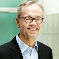 Werner Guthier, CFO Pepperl+Fuchs Group